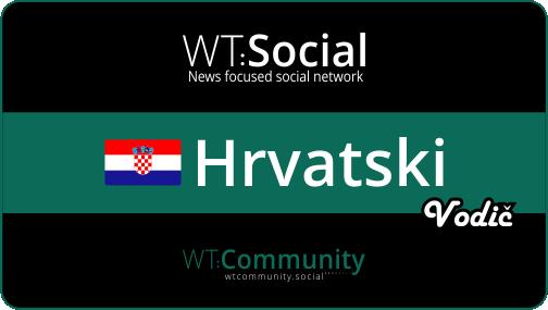 WT:social Hrvatski