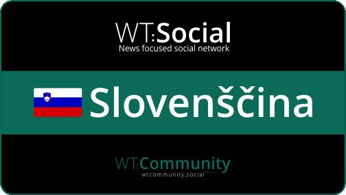 wtsocial tutorial slovenscina